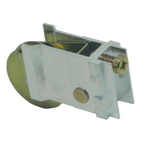 10745 1 1 2 In Aaa Aluminum Patio Door Roller Assembly