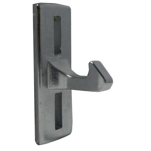 487 2 In Miller Industries Sliding Glass Door Chrome