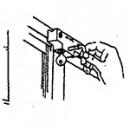 #1505- LS-50 Lock Safe- Aluminum