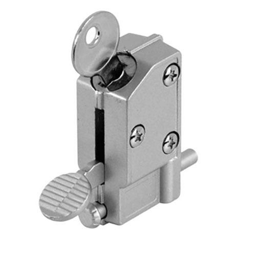Patio Door Foot Lock Outdoor Goods
