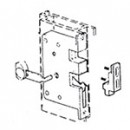 #691- Delux Latch Set