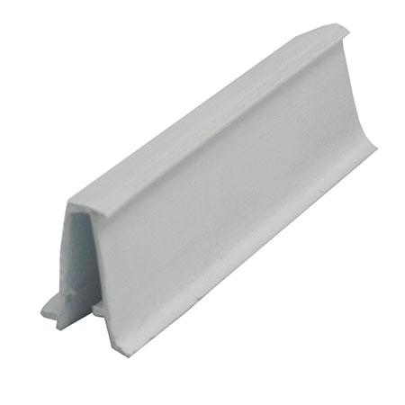 4525 Alcan Impact Plastic Glazing 72 White Barton