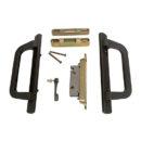 #9613- PGT Handle Set – Bronze